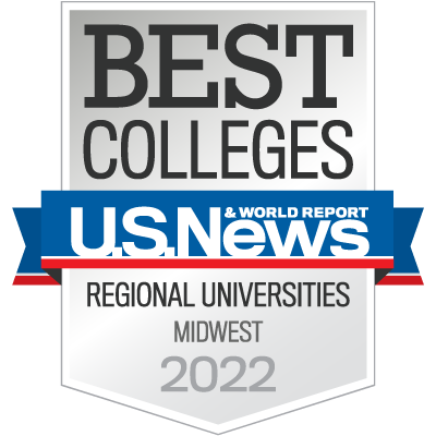 U.S. News & World Report ranks Calvin as a Best Midwest Regional University for 2020.