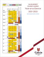 University Of Michigan Academic Calendar 2022.2021 2022 Calendar Calvin University