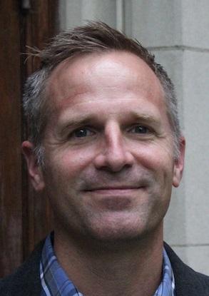 Mark Mulder