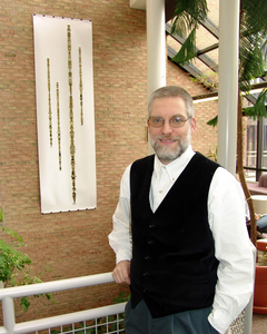 Professor Randall Pruim, director of the ISRI