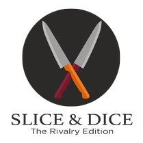 Slice & Dice: The Rivalry