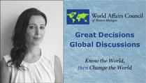 World Affairs Lecture Series