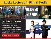 Loeks Lecture in Film and Media