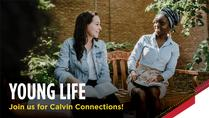 Calvin Connections: Young Life