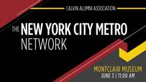 New York Metro Network: Montclair Museum