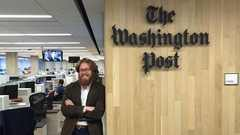 John Muyskens at the Washington Post