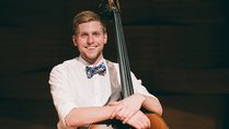 Recital: Mark Juel, string bass