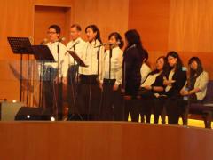 calvin college worship symposium