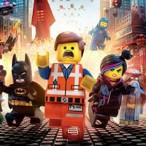 SAO Movie: Lego Movie, The