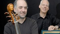 Notes at Noon: Pablo Mahave-Veglia, cello & Greg Crowell, harpsichord