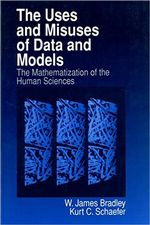 The Uses and Misuses of Data and Models cover image.