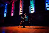 Student Recital: Andrew Plaisier, cello