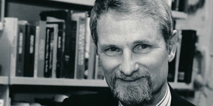 Calvin College professor of history emeritus Ed VanKley has passed away at the age of 72