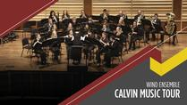Wind Ensemble Tour Concert in Elmhurst