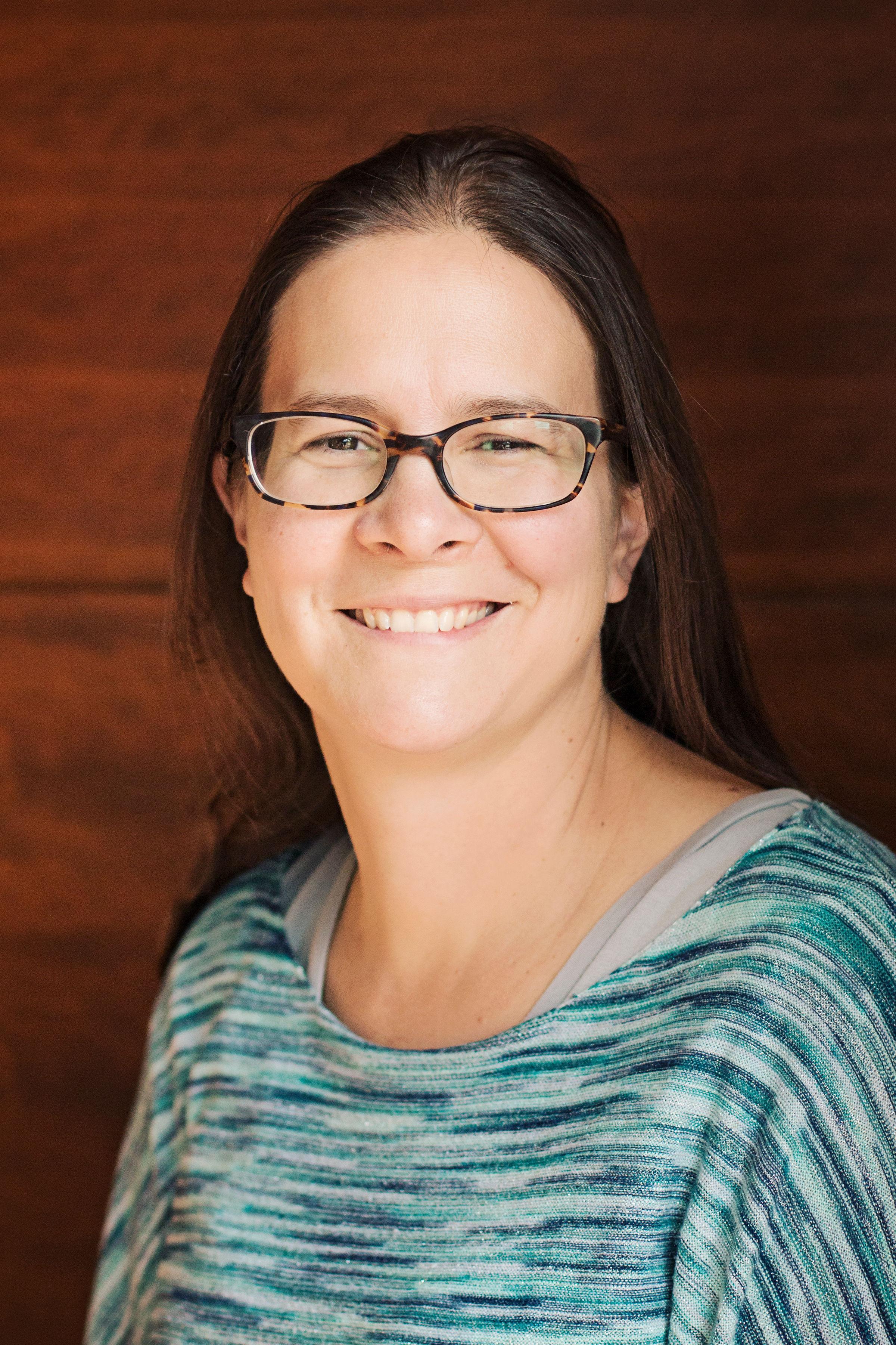 Rhonda Edgington - People | Calvin University