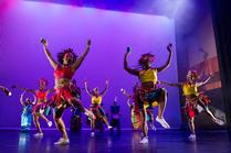 Muntu Theater Dance Company