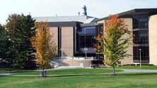 DeVries Hall of Science opened in 1998.