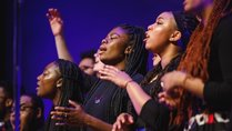 Gospel Choir Concert - CANCELED