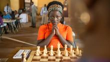 SAO Movie: Queen of Katwe