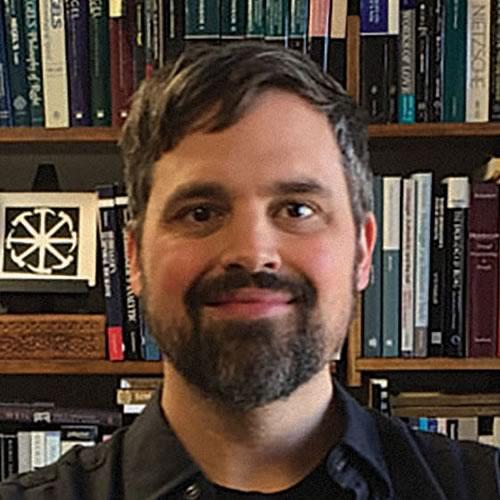 Matt Halteman