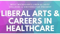 Beyond the Bedside: Careers in Healthcare for Liberal Arts Students