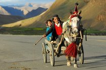 Passport to Adventure: Tibet