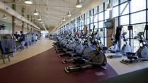 Morren Fitness Center open hours for alumni and families