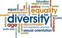 End of the Semester Diversity Update