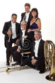 The Tower Brass Quintet