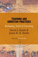 Teaching and Christian Practices cover image.