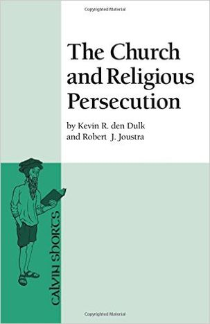 The Church and Religious Persecution (NULL)