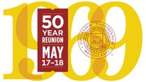 50-Year Reunion: Class of 1969