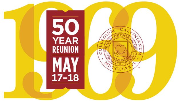 Class of 1969 50 Year Reunion, May 17-18