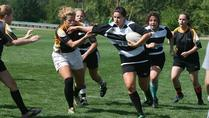 Women's Rugby vs. Davenport
