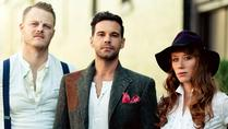 SAO Concert: The Lone Bellow