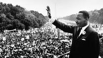 Martin Luther King, Jr., Day (Obs)