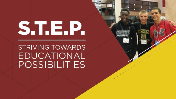 S.T.E.P. Striving Toward Educational Possibilities