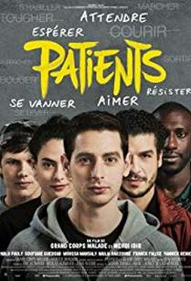 French Film Festival - Patients
