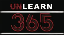Unlearn 365 Week banner