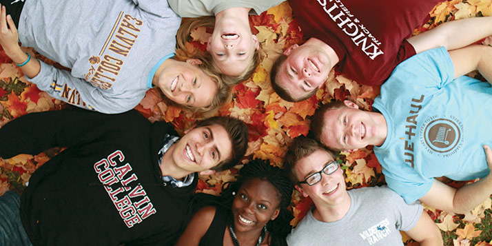 Students will have an opportunity to thank donors during Thanksgiving Week.