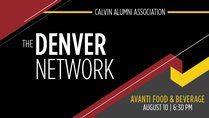 Denver social at Avanti Food & Beverage