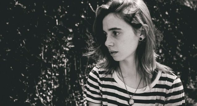 Workshop: Julien Baker