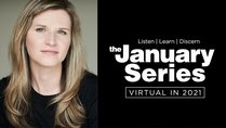January Series - Educated: A Conversation with Tara Westover