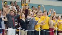 Swim & Dive vs. GVSU