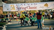 Calvin 5K Spring Classic presented by Aspen Investment Management Inc.
