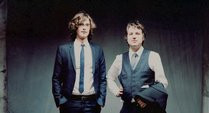 Alumni Concert Series: Milk Carton Kids