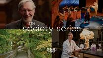 The Society Series: An Evening with Alvin Plantinga hosted by Mary Hulst
