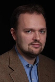 Ross Douthat, presenting the Henry Lecture 2015