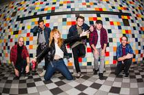 The Mowgli's + The Mainland