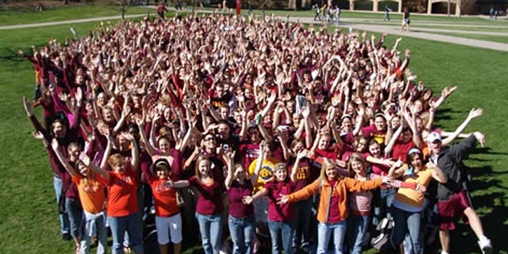 Calvin College concluded the second major fundraising campaign in its 133-year history on June 30, 2009, raising $155 million. The total bested the original $150 million goal announced in September 2007.